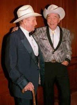 Roy and Gene-Seniors