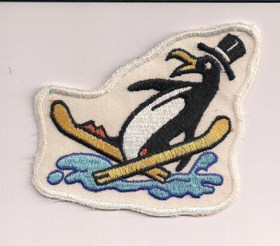 54a Penguin Club Jan. 1st