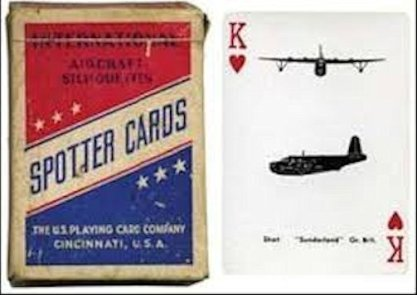 aircraft spotter cards 1