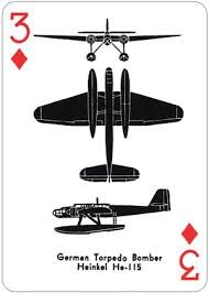 aircraft spotter cards 2