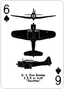 aircraft spotter cards 5
