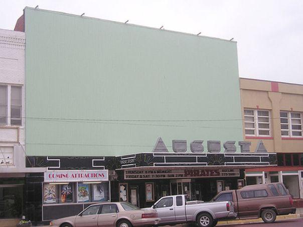 Augusta Theater
