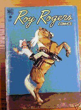 Roy & Trigger 1
