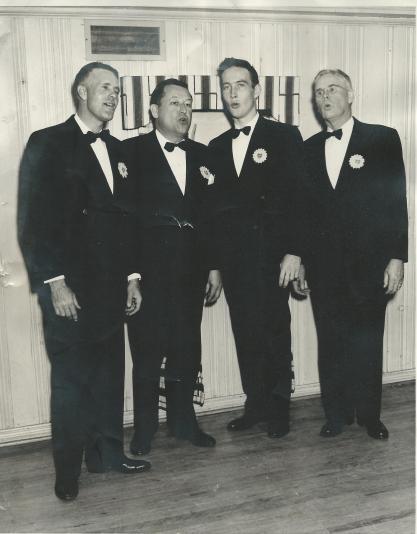 Augusta Elks Quartet