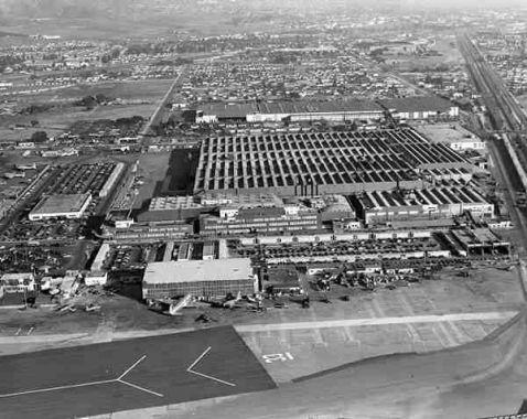Lockheed Plant-before